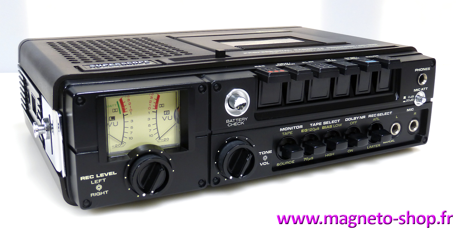 MARANTZ SUPERSCOPE CD-330