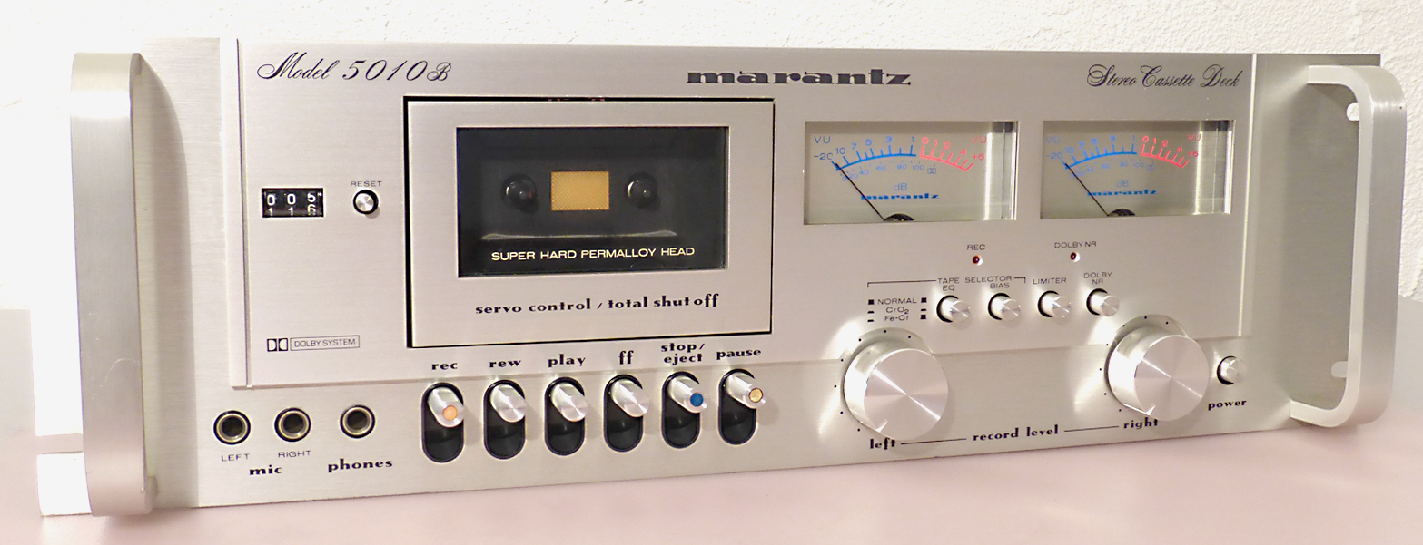 MARANTZ MODEL 5010B RACK