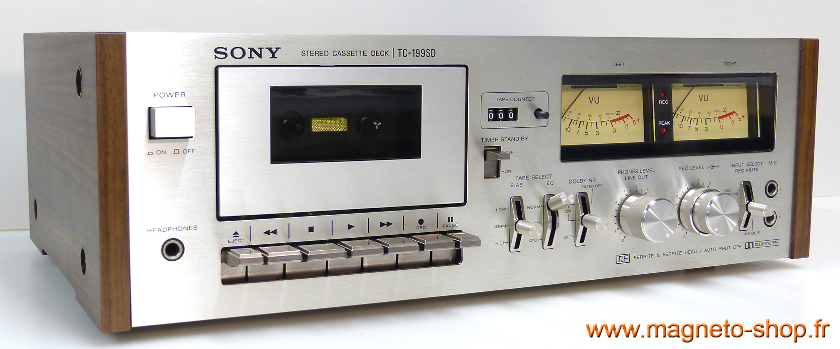 SONY TC-199SD