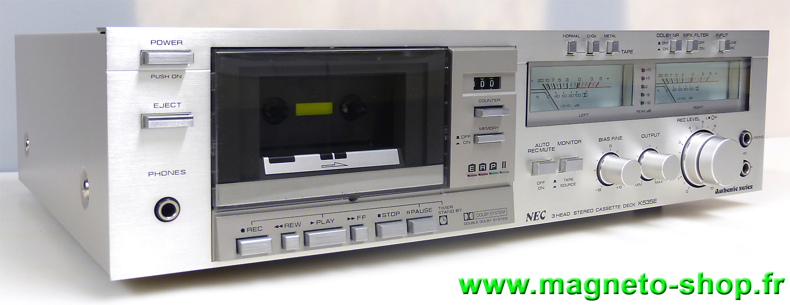 NEC K535E