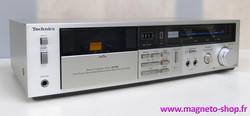 TECHNICS RS-M206