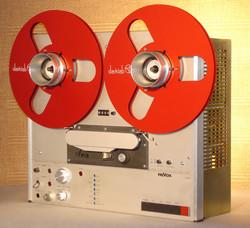 REVOX PR-99 RADIO