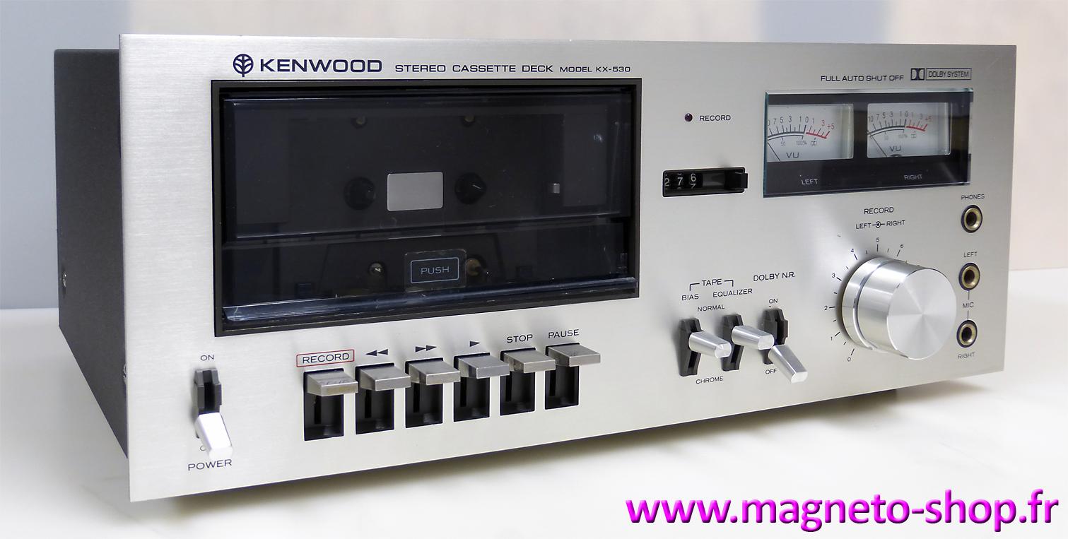 KENWOOD KX-530