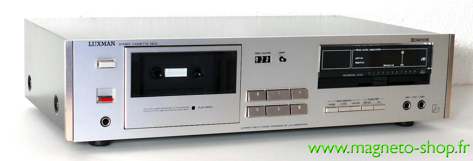 LUXMAN K-210