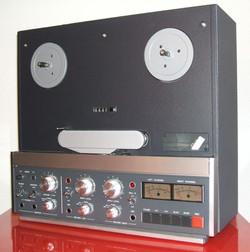 REVOX B-77 MKII / STD
