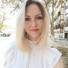 Татьяна Панченко