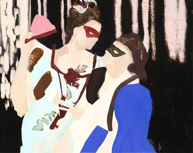Gli Innamorati (the lovers)