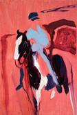 Lilac Cowboy