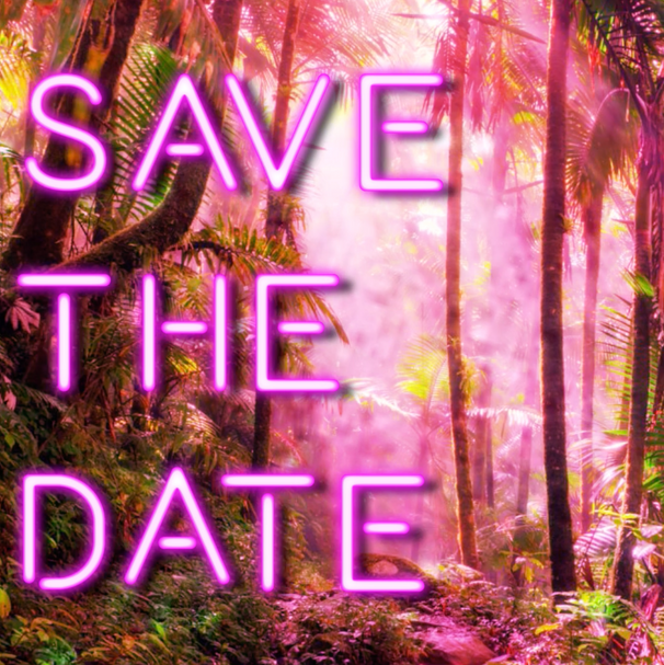 SAVE THE DATE VIDEO