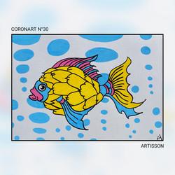 coronart30