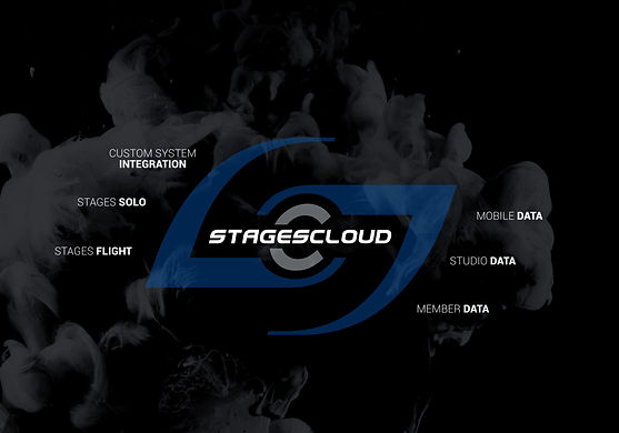 Stages Cloud
