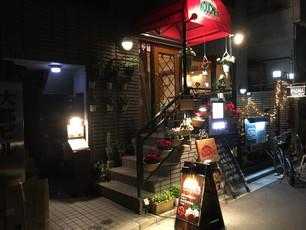 【9/5(水)開催】KOUCHI-YA presents 『JAZZ LIVE』