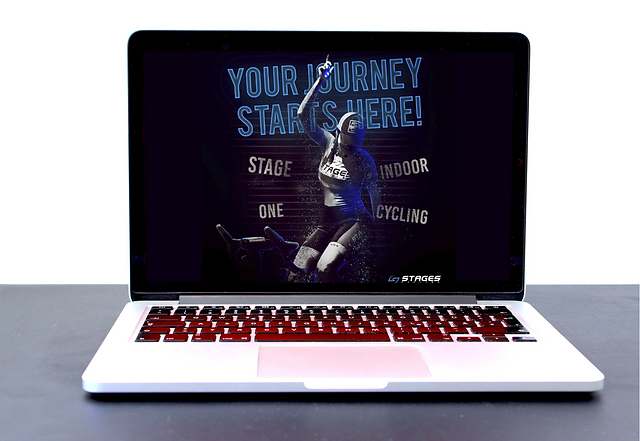 Stages ONE Virtual training