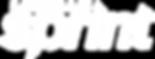 Les Mills Sprint Logo White.png