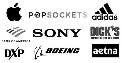 Corporate customers
