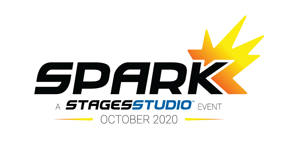 SPARK - A StagesStudio Event