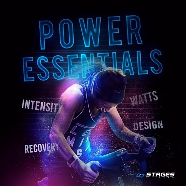 power essentials