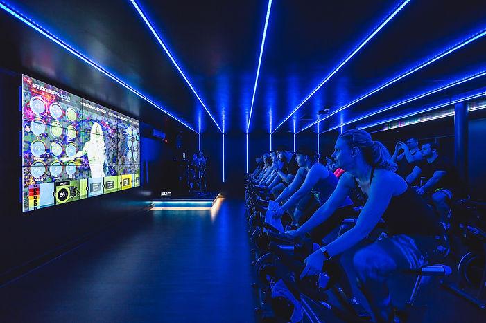 Stages Club Studio