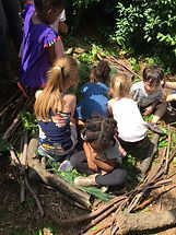 great kids building nature day.JPG