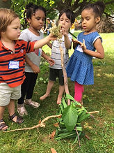 great kids on nature day 4-19.JPG