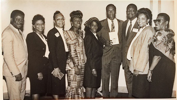 Association of Historically Black Independent Schools
