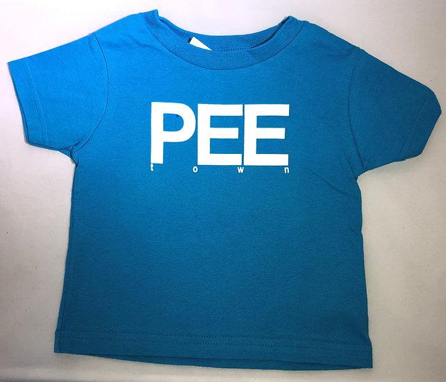 PEE Town Tee Shirt