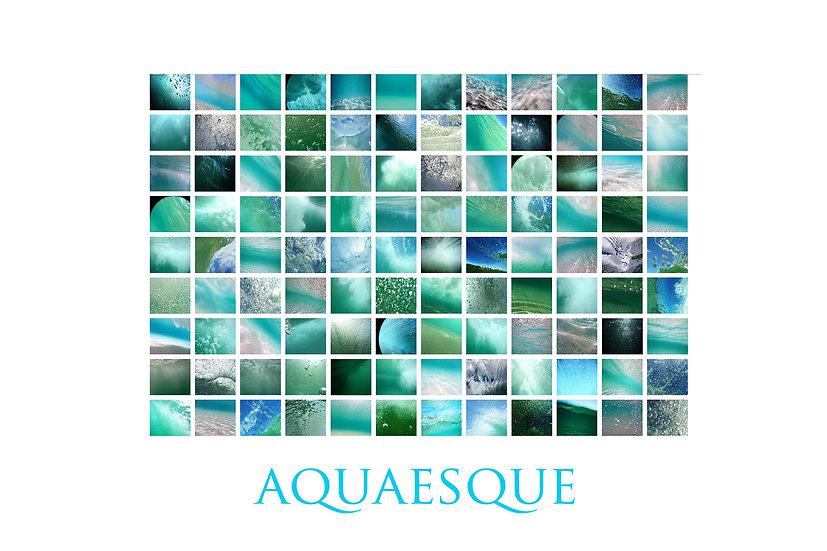 Aquaesque