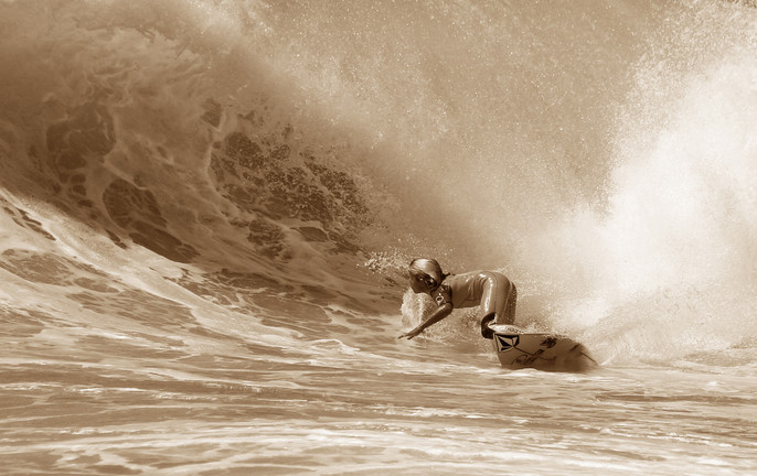 Surf Gallery 46