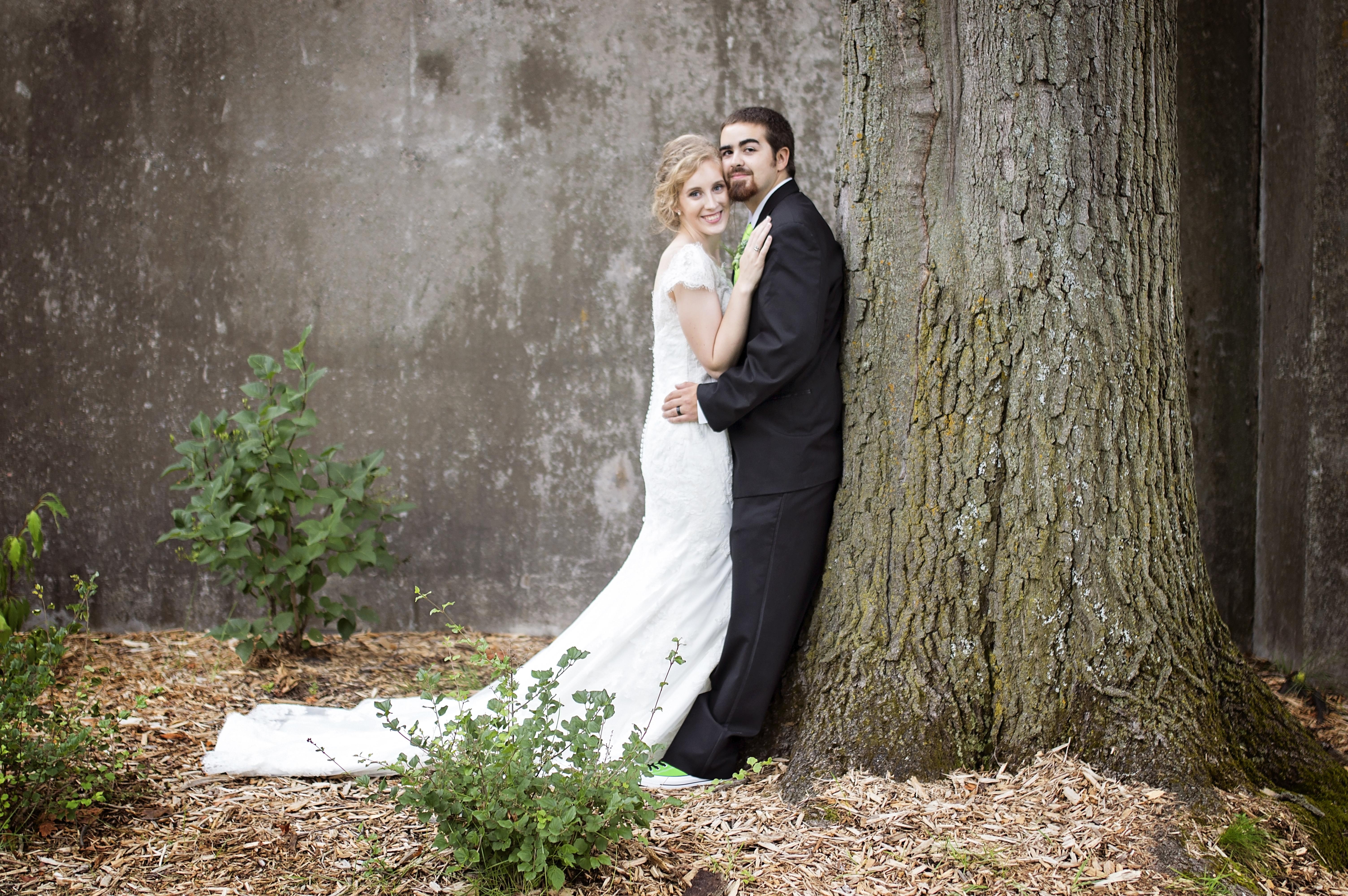 Mason Wedding 939