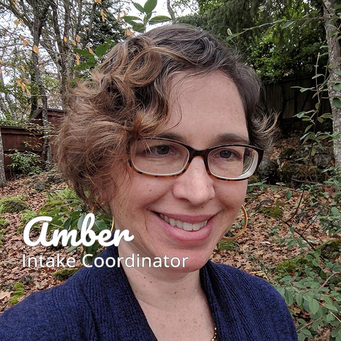 Amber Hocker