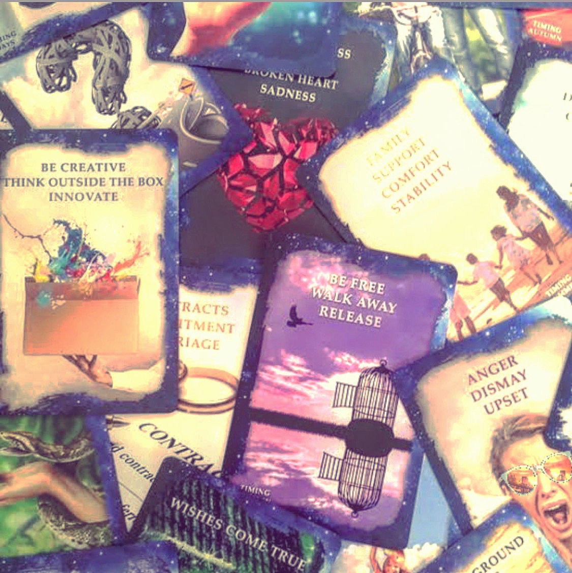 Psychic Reading 45 minutes