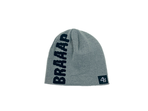 Tuque Braaap réversible