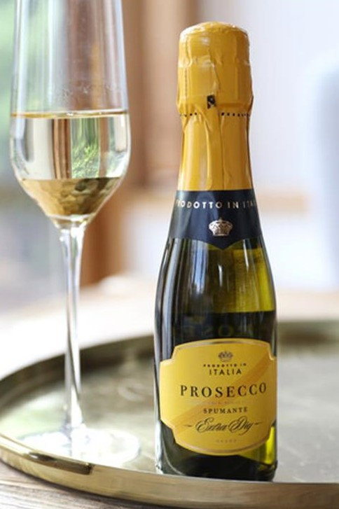 Chilled Prosecco 20cl