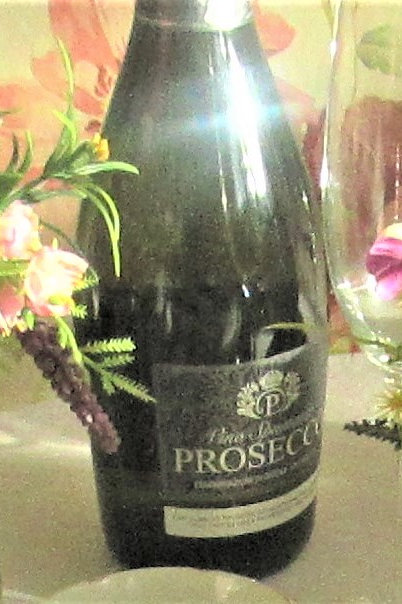 Chilled Prosecco 70cl
