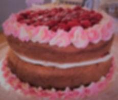 Raspberry & Vanilla