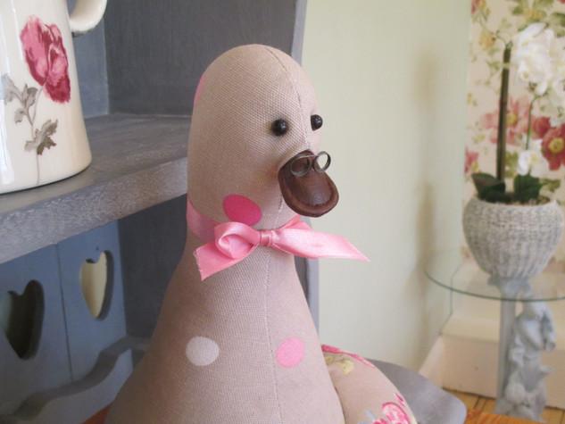 Duck by Lottie ann