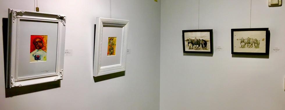 Marryville Gallery