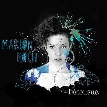 Marion Roch et Gauvain Sers au 9e PopOppidum d Champagnole le 6 avril 2018, produit par Le Bruit Qui Pense