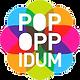 Popoppidum festival concert champagnole organisé par Denis Durbet et Laurent Lepeule