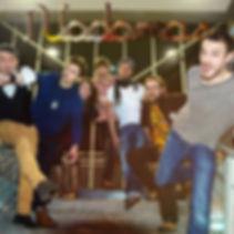 Nadamas et Claudio Capéo en concert à champagnole popoppidum 8 avril 2017 produit par troll's production