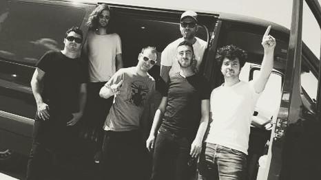 Bigger rock band