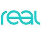 Real Ventures logo