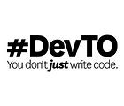 #DevTO logo