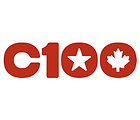 The C100 logo