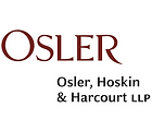 Osler, Hoskin & Harcourt LLP logo