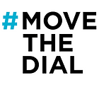 #movethedial logo