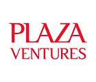 Plaza Ventures logo