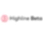 Highline Beta logo