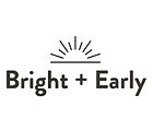 Bright + Early logo