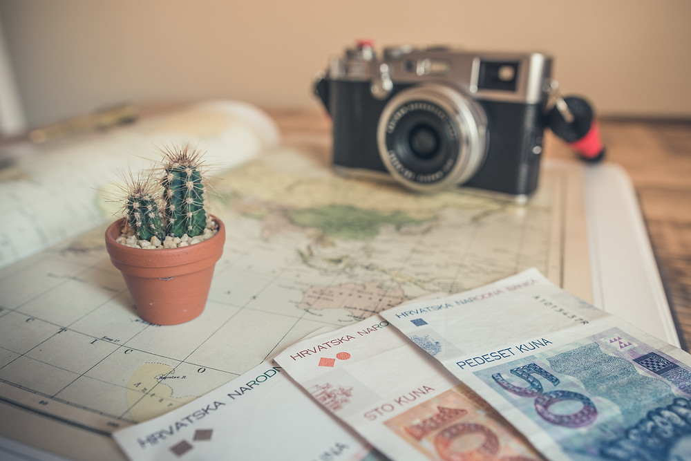 Workplace confidence travel industry